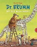 Dr. Brumm und der Meg