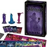 Ravensburger Disney Villainous 26400 - Das spannende Strategiespiel mit verdrehter Spielmoral, Spiel für Erwachsene und Kinder ab 10 Jahren