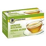 Marco Polo Kräutermischung Tee Kräutertee erfrischend frisch