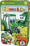 Schmidt Spiele 51264 John Deere, Johnny & Co, Bring Mich mit Spiel in der M