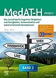 MedAT Humanmedizin 2020/2021- Band 2: Das Lernskript für kognitive Fähigkeiten und Fertigkeiten, Textverständnis und sozial-emotionale Kompetenzen - ... (MedAT Set Band 1+2)