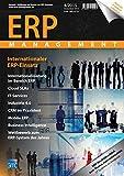 ERP Management 4/2015: Internationaler ERP-Einsatz (ERP Management / Auswahl, Einführung und Betrieb von ERP-Systemen)
