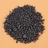 im Beutel, hohe Qualität, 10 g, Selen, Selenmetall, Reinheit 99,99%, Se, Cu, Hg, Ag, Sb, Te, für Exp