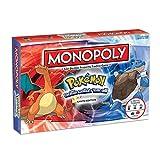 Familien brettspiel für Erwachsene und Jugendliche Monopoly Pokemon brettspiel Kartenspiel pokémon Spiel Familienspiel Adult and Teen Strategy Brettspiel und Party Brettspiel und Party Game