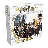 Topi Games ASMD0070 Asmodee Harry Potter Ein Jahr in Hogwarts, Familienspiel, Strategiespiel, Deutsch