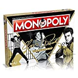 Monopoly Elvis Presley Edition Brettspiel