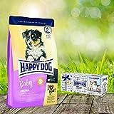 Happy Dog Young Supreme Baby Original 2 x 10 kg = 20 kg Welpenbox Gratis