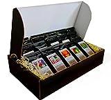 Tee Geschenk Set aus aller Welt 'Frühlingsduft ' 15 x 25 g als Geschenk