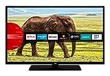 JVC LT-43VF5955 43 Zoll Fernseher (Full HD, Triple Tuner, Smart TV, Bluetooth, Works with Alexa) [Modelljahr 2021]