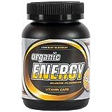 Organic ENERGY 120 Kapseln, Vitamine mit sekundären Pflanzenstoffen, VEGAN