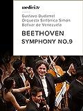 Beethoven, Symphony No.9 - Gustavo Dudamel - Palau de la Musica [OV]
