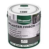 Ultrament Lasur Pflaster Frisch, transparent