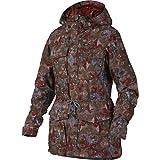 Oakley Damen Snowboard Jacke Glissade BioZone Shell Jacket