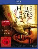 The Hills Have Eyes - Hügel der blutigen Augen [Blu-ray]