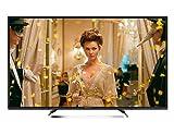 Panasonic TX-40FSW504 40 Zoll/100 cm Smart TV (TV LED Backlight, Full HD, Quattro Tuner, HDR, schwarz)