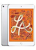 Apple iPad Mini (Wi-Fi + Cellular, 64GB) - Silber