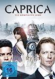 Caprica - Die komplette Serie [6 DVDs] (exklusiv bei Amazon.de)