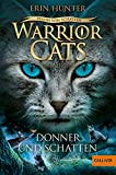 Warrior Cats - Vision von Schatten. Donner und Schatten: Staffel VI, Band 2