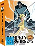 Pumpkin Scissors - Gesamtausgabe - [DVD]