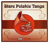 Mieczysław Fogg / Adam Aston / S. Witas: Stare Polskie Tanga (digipack) [CD]