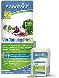sanotact VerdauungsHeld • 40 Mini-Tabletten • Hilft bei Verdauung von Getreide, Kohl & Hülsenfrüchten • Reizdarm Tabletten verdauungsfördernd bei Blähb