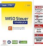 WISO Steuer-Sparbuch 2021 (für Steuerjahr 2020 | frustfreie Verpackung)