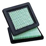 BAOLE 5 Pack Air Filter for Lawn Mower Ersatzmäher für Honda 17211ZL8023 GCV160 190 Luftfilter Cozy