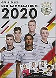 Rewe DFB EM 2020 - KOMPLETT - Album mit Allen 35 normalen Sammelkarten