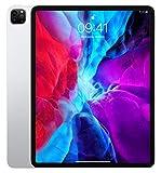 2020 Apple iPad Pro (12,9', Wi-Fi, 512GB) - Silber (4. Generation)