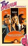Tequila Sunrise [VHS]