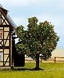 21560 - NOCH - Apfelbaum mit Frü