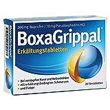 BOXAGRIPPAL FILMTABL 200MG/30MG (20 ST)