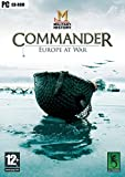 MILITARY HISTORY: Commander Europe at W