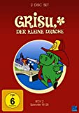 Grisu, der kleine Drache, Vol. 2, Episode 15-28 (2 Disc Set)