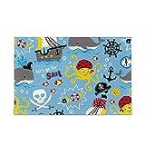 Puzzle für Erwachsene und Kinder, Meerestiere, Wal, Puzzle, Spielzeug, Kunstwerk, Kunst, groß, 1000 Teile