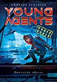 Young Agents: Operation »Boss«