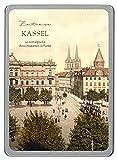 Kassel: Z