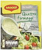 Maggi Lust auf Süden Sauce Quattro Formag, 15 er Pack (15 x 250 ml)