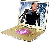 SKLEE Fernbedienung Retro-Boombox-CD-Player, mit Spielgriff Stereo-Kassetten-Band-Recorder MW AM/FM-Radio-Band-Player mit Aufnahmeeinrichtung, eingebaute Lautsp