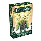 Asmodee Equinox (Grüne Box), Familienspiel, Kartenspiel, Deutsch