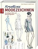 Kreatives Modezeichnen: Grundlagen, Stile und Gestaltungsideen