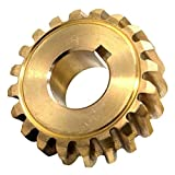 Cuasting Schnecken Getriebe für MTD 917-04861 20T 717-04449 717-04861 717-0528 717-0528A 917-0528
