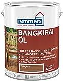 Remmers Gartenholz-Öl - Bangkirai-Öl 2,5L