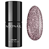 NEONAIL UV Nagellack 7,2 ml Bloomy Vibes UV Lack Gel Polish Soak off Nagellack UV Gel LED Polish Lack Shellac (8357-7 Shine The Moments)