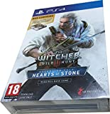 Witcher 3 PS4 Wild Hunt Addon UK