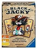 Ravensburger Kartenspiele 20784 - Black Jacky