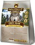 Wolfsblut - Grey Peak Small Breed - 500 g - Ziege - Trockenfutter - Hundefutter - Getreidefrei