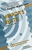 Mirror's Beats: A deific rhythmic framework reflecting societal strains (English Edition)