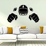 Niedliche Spielwandaufkleber Selbstklebende Kunsttapete Für Kinderzimmer Wohnzimmer Hauptdekoration Abnehmbare Dekorative Wandtattoos 42 * 76C