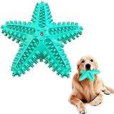 AVNICUD Kauspielzeug für Hunde, ungiftig, aus Gummi, für kleine und mittelgroße Hunde